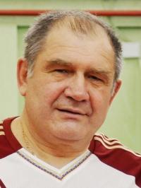 Плющ Александр Андреевич